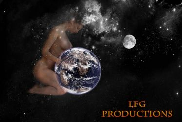 Gaia embrace by LFGProductions