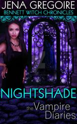 Nightshade by PureTextuality