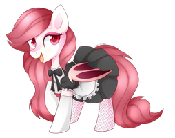 Aria (Commission) by Scarlet-Spectrum