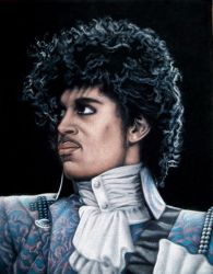 Prince by BruceWhite