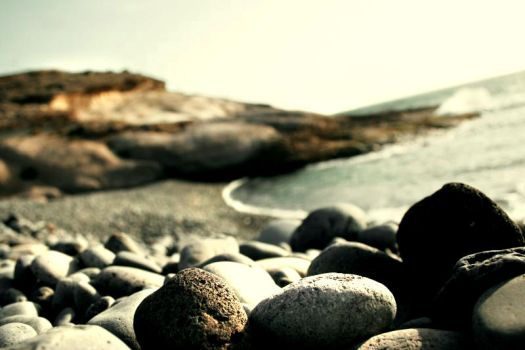stones by martybell