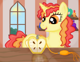 Applebreeze by cryptated