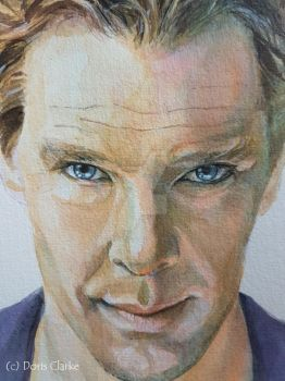 Benedict-Closeup by Harmony1965