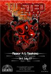 e-flyers_4_my_1st_event by cosmique69