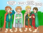 The Game of Tig by KatieHobbit