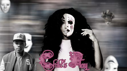 CHILDS PLAY - SZA by freshables
