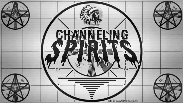 Channeling Spirits Intro by shadowdion