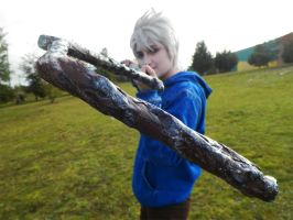 RotG Copslay - Jack Frost by meiko-taka