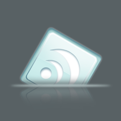 RSS ICON homework2 by hexybaby