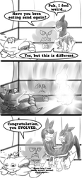 Nax evolves! by testsubject255