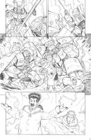 TF_INFESTATION 2 #2.pg 9 pencils by GuidoGuidi