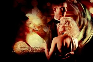 Water for elephants - Love by ParalyzingLove