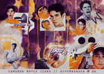 Cameron Boyce Icon Pack One by divergensea