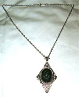 Necklace 3 by Falln-Stock