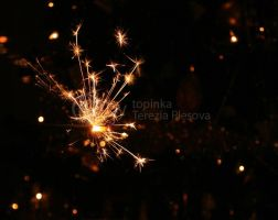 happy new year by topinka