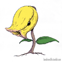 Bellsprout