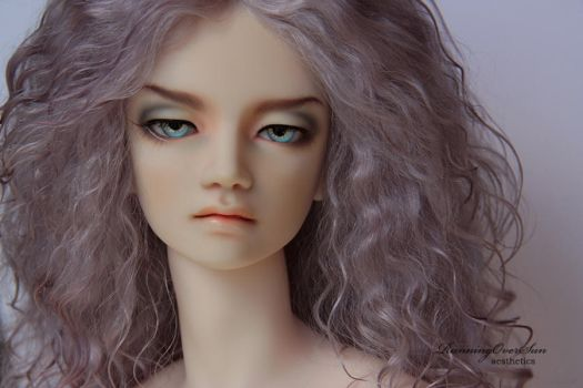 Switch Milhwa NS FaceUp by Ariel-Sun