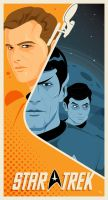 Trek Trio by MikeMahle