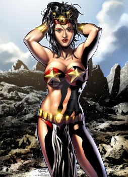 DARNA_Colored by totmoartsstudio2