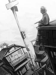 Northeast by 1ore