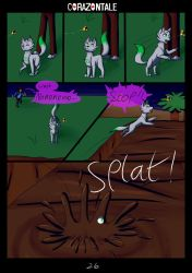 CorazonTale PROLOGUE Page26 by Arisien02