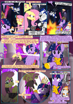 The Pone Wars 5.14: ... Never, Then by ChrisTheS