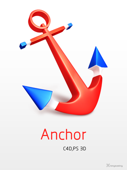 Anchor by bingxueling