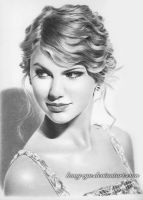 Taylor Swift 9 by Hong-Yu