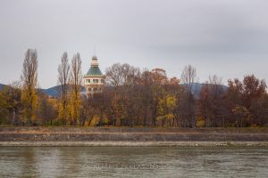 Margaret Island by rembo78