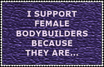 Support FBB's Stamp by FemaleMuscle
