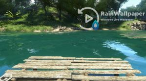 Far Cry 3 The Dock by Jimking