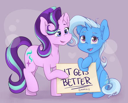 It Gets Better by midnightpremiere