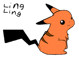 Ling Ling by ShadowsLOVER2000