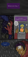 .:Comic:. Fake Friends by ArtAquatic