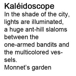 Kaleidoscope by cybergranny