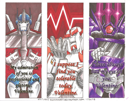 VALENTINES FOR FILTHY ROBOSEXUALS 4 by EnvySkort
