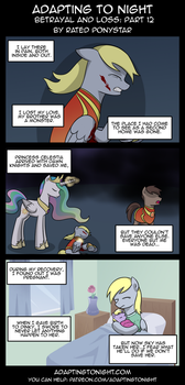 AtN: Betryal and Loss - Page 12 by Rated-R-PonyStar
