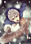 Jack Frost by goyong