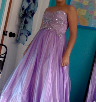 Prom Dress by maryd45