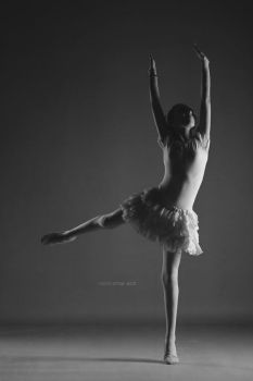 ballet in 2015 by OmarAziz
