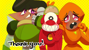 A thank you from the boxmore siblings! by XxCelestialTigerxX