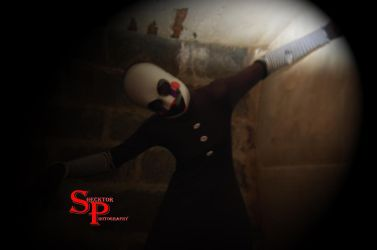 Puppet Five Nights at Freddy's 2 (1) by Shecktor-Photography