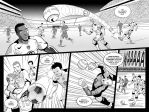 World Cup Manga Pages 16-17 by dirktiede