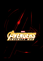 August Avengers #19.1 - Infinity War (2018) by JMK-Prime