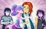 When I grow up, I'll marry you! by uotapo