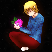 My Peace - Maru by forestchick501
