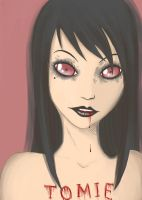 Tomie by Your-Undoing
