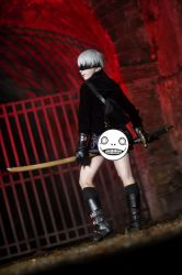 9S Booty censored by Smexy-Boy