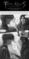 Sudden Confession - Terra Aluvis (manga insight) by Van-Syl-Production