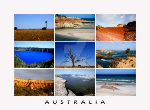MY COUNTRY by Scubaozgirl
